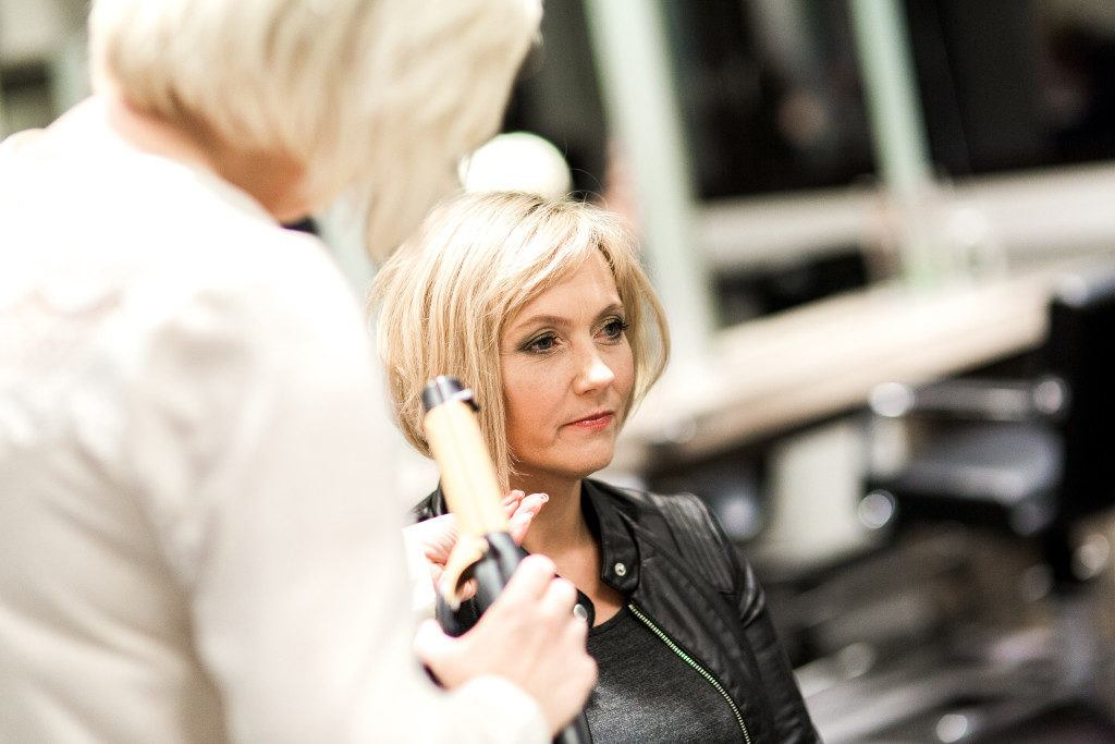Våre spesialister kan svare på spørsmål om hårerstatninger