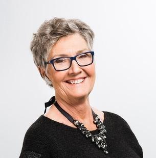 Hellen (66) Et friere og bedre liv