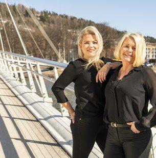 Mer hår gir gledestårer i Drammen