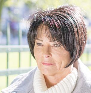 Elisabeth (55) Det är det bästa jag har gjort!